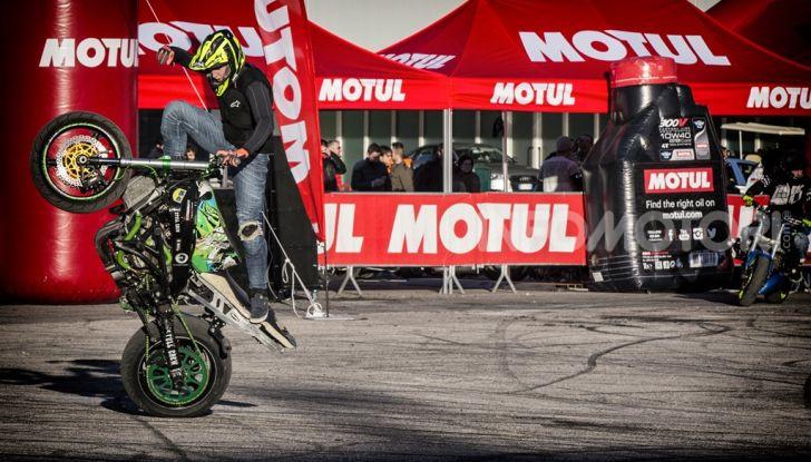 Motor Bike Expo 2019: quattro giorni a Verona per riunire i motociclisti - Foto 8 di 37