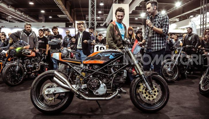 Motor Bike Expo 2019: quattro giorni a Verona per riunire i motociclisti - Foto 9 di 37