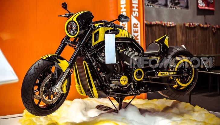 Motor Bike Expo 2019: quattro giorni a Verona per riunire i motociclisti - Foto 11 di 37
