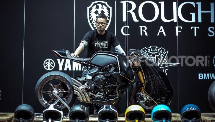 Motor Bike Expo 2019: quattro giorni a Verona per riunire i motociclisti - Foto 12 di 37