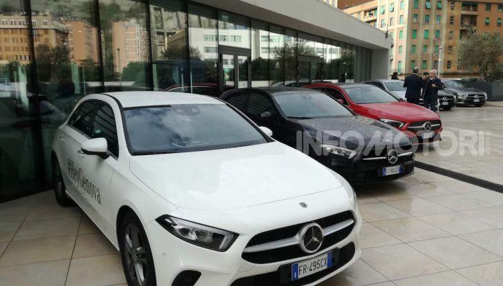 Tutto quello che dovete sapere su MBUX, il Mercedes-Benz User Experience - Foto 4 di 20