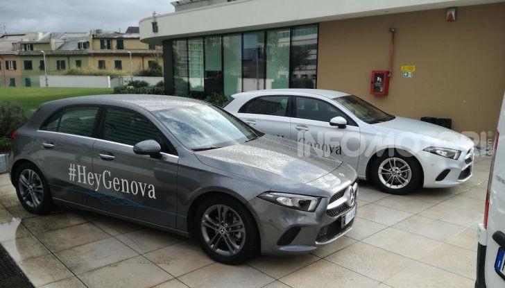 Tutto quello che dovete sapere su MBUX, il Mercedes-Benz User Experience - Foto 3 di 20