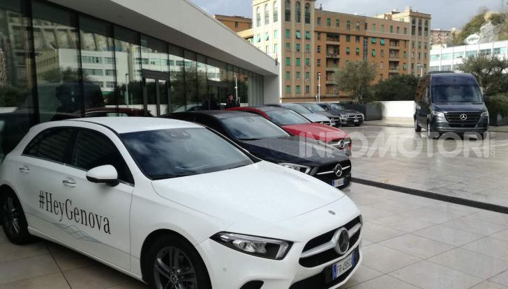 Tutto quello che dovete sapere su MBUX, il Mercedes-Benz User Experience - Foto 6 di 20