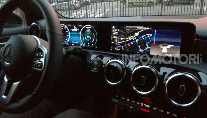 Tutto quello che dovete sapere su MBUX, il Mercedes-Benz User Experience - Foto 20 di 20