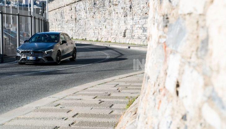 Tutto quello che dovete sapere su MBUX, il Mercedes-Benz User Experience - Foto 9 di 20