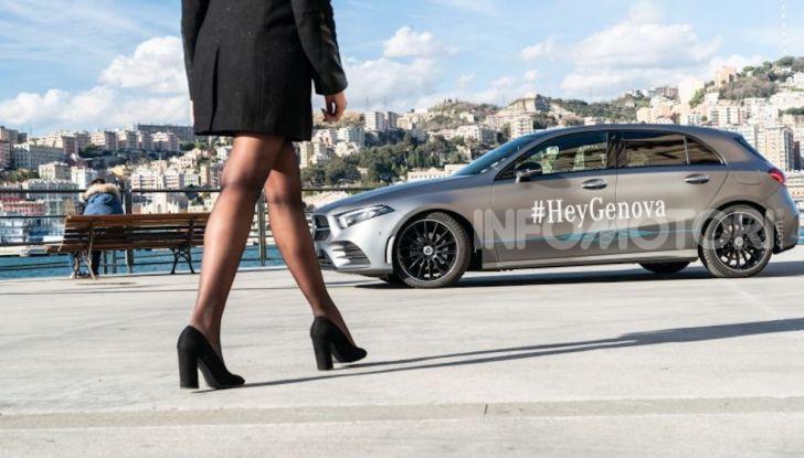 Tutto quello che dovete sapere su MBUX, il Mercedes-Benz User Experience - Foto 10 di 20