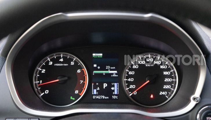 Mitsubishi Eclipse Cross: in arrivo la versione diesel da 2.2 litri - Foto 29 di 39