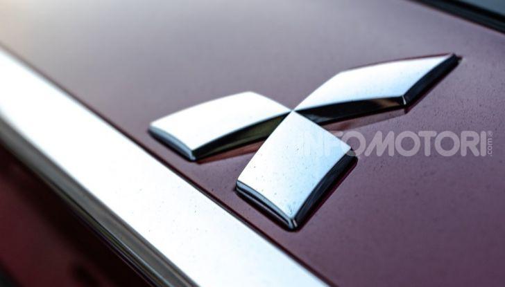 Mitsubishi Eclipse Cross: in arrivo la versione diesel da 2.2 litri - Foto 9 di 39