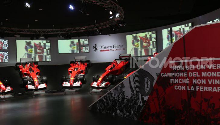 Michael 50, la mostra dedicata a Michael Schumacher - Foto 6 di 15