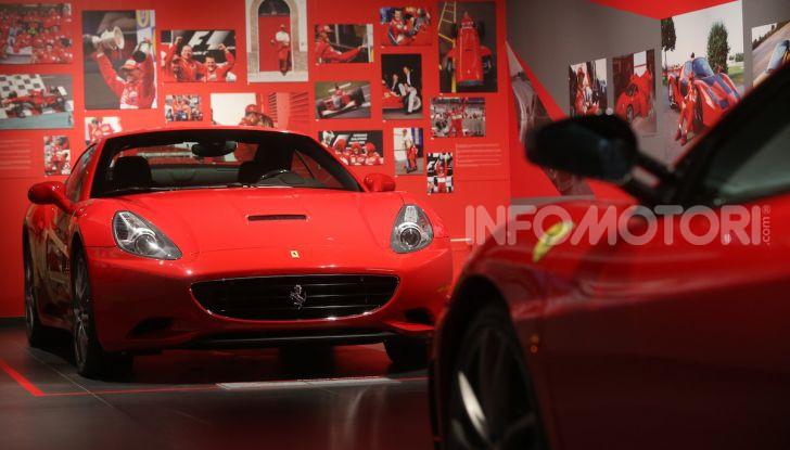 Michael 50, la mostra dedicata a Michael Schumacher - Foto 9 di 15