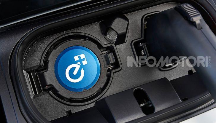 Nissan Leaf 3.Zero, nuova versione da 42.080€ - Foto 15 di 16