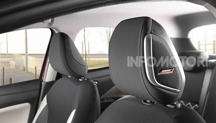 Nuova Nissan Micra 2019: cambio automatico X-Tronic e più sportività - Foto 28 di 40