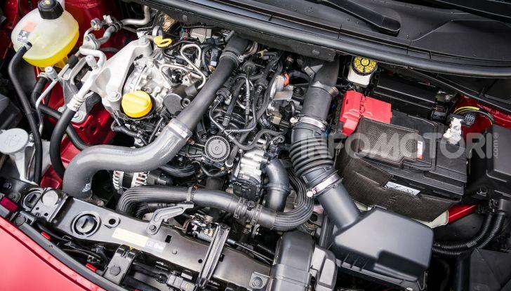 Nuova Nissan Micra 2019: cambio automatico X-Tronic e più sportività - Foto 19 di 40