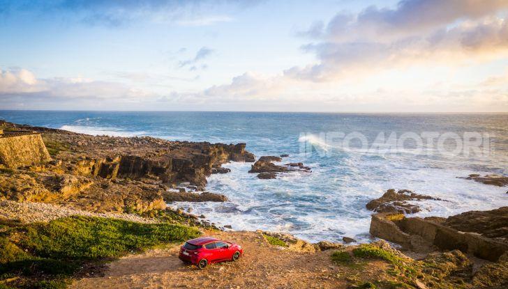 Nuova Nissan Micra 2019: cambio automatico X-Tronic e più sportività - Foto 5 di 40