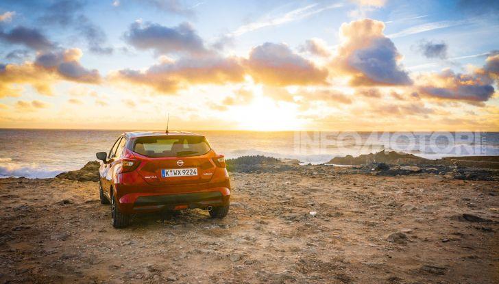 Nuova Nissan Micra 2019: cambio automatico X-Tronic e più sportività - Foto 6 di 40