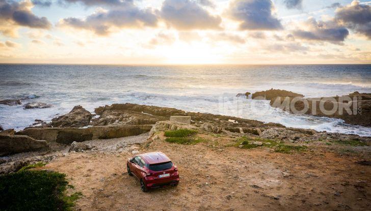 Nuova Nissan Micra 2019: cambio automatico X-Tronic e più sportività - Foto 7 di 40
