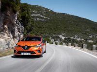 Nuova Renault Clio 2019: la quinta generazione per stupire ancora
