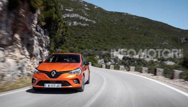 Nuova Renault Clio 2019: la quinta generazione per stupire ancora - Foto 1 di 38