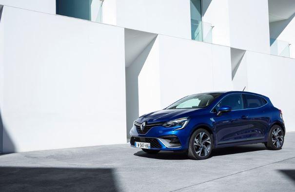 Nuova Renault Clio 2019: la quinta generazione per stupire ancora - Foto 38 di 38