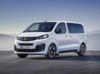 Nuova Opel Zafira Life: il monovolume arriva alla quarta serie