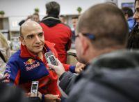 WRC Monte Carlo 2019 – presentazione: le dichiarazioni del team Citroën