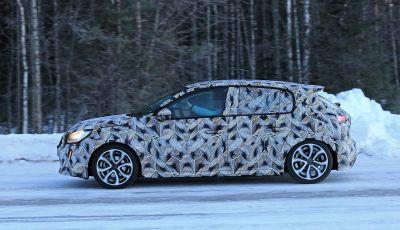 Peugeot 208 elettrica: dati, caratteristiche e prestazioni
