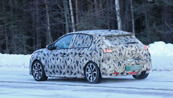 Peugeot 208 2019, arriva la nuova generazione - Foto 8 di 17