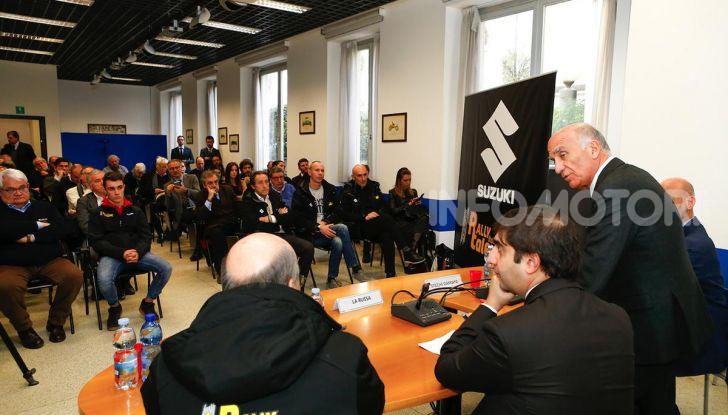 Suzuki Swift Sport: versione ad hoc per l'ACI Rally Italia Talent - Foto 20 di 25