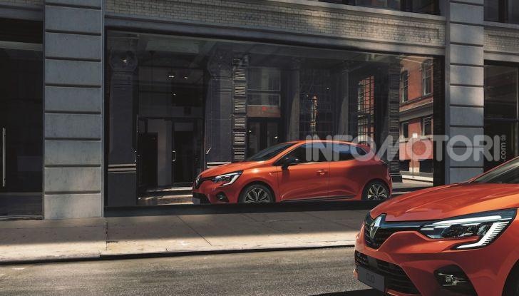 Nuova Renault Clio 2020, la prova su strada della quinta generazione - Foto 10 di 20