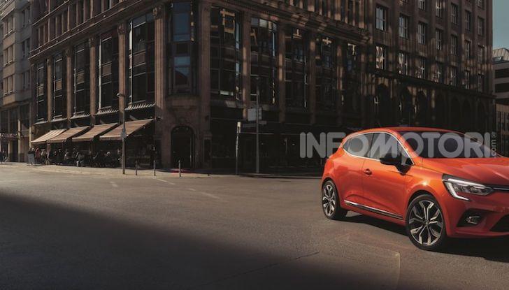 Nuova Renault Clio 2019: la quinta generazione per stupire ancora - Foto 15 di 38