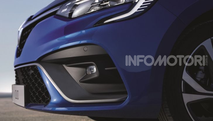 Nuova Renault Clio 2019: la quinta generazione per stupire ancora - Foto 18 di 38