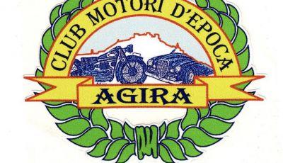 Club Motori d'epoca Agira