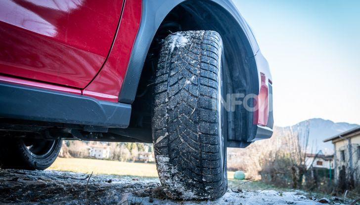 Subaru XV 2.0i Premium: la nostra prova su strada con Symmetrical AWD - Foto 11 di 32