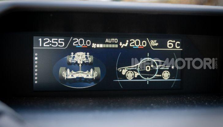 Subaru XV 2.0i Premium: la nostra prova su strada con Symmetrical AWD - Foto 15 di 32