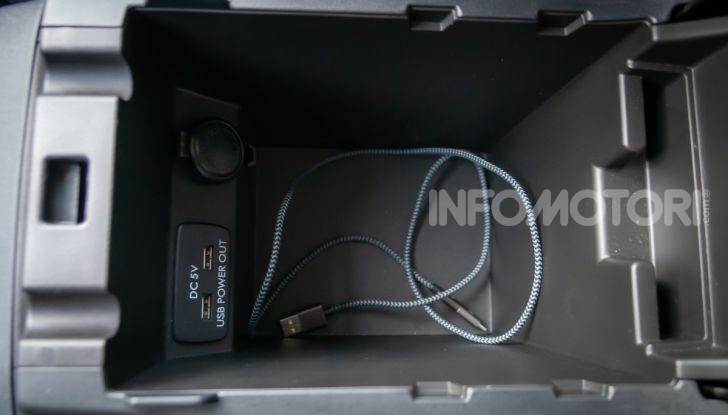 Subaru XV 2.0i Premium: la nostra prova su strada con Symmetrical AWD - Foto 16 di 32