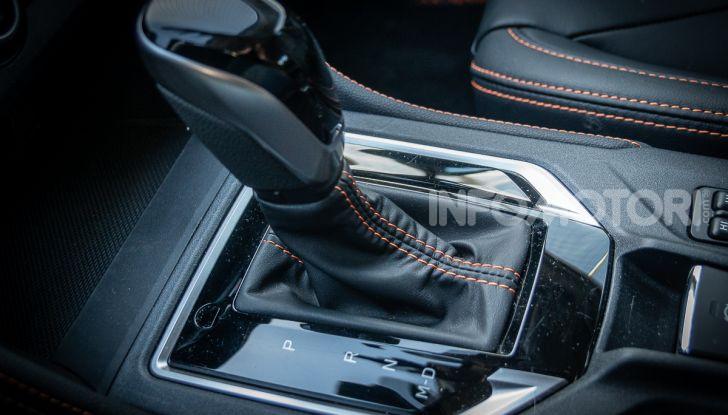 Subaru XV 2.0i Premium: la nostra prova su strada con Symmetrical AWD - Foto 17 di 32