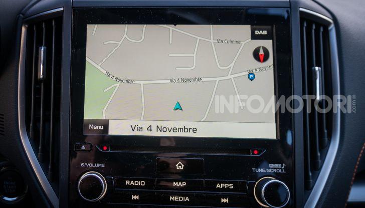 Subaru XV 2.0i Premium: la nostra prova su strada con Symmetrical AWD - Foto 19 di 32