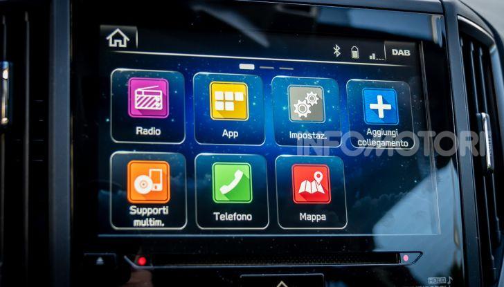 Subaru XV 2.0i Premium: la nostra prova su strada con Symmetrical AWD - Foto 20 di 32