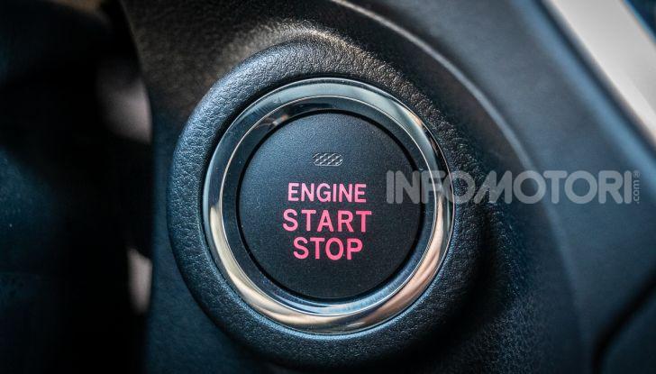 Subaru XV 2.0i Premium: la nostra prova su strada con Symmetrical AWD - Foto 21 di 32