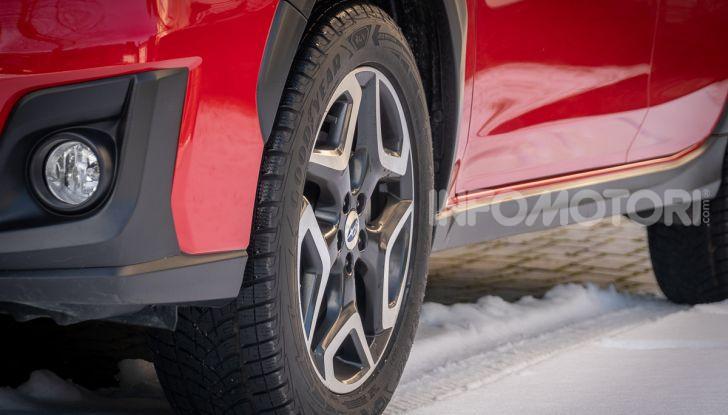 Subaru XV 2.0i Premium: la nostra prova su strada con Symmetrical AWD - Foto 28 di 32