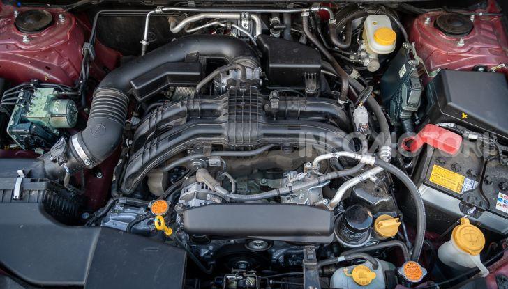 Subaru XV 2.0i Premium: la nostra prova su strada con Symmetrical AWD - Foto 29 di 32