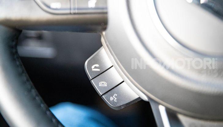 Prova Suzuki Jimny: 8 motivi per cui sarà un grande successo - Foto 16 di 43