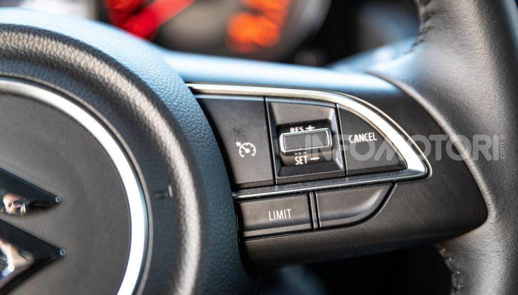 Prova Suzuki Jimny: 8 motivi per cui sarà un grande successo - Foto 22 di 43