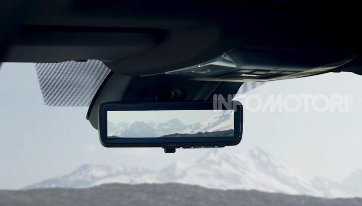 Prova Toyota RAV4 Hybrid 2019: il SUV ecologico per andare ovunque - Foto 28 di 64