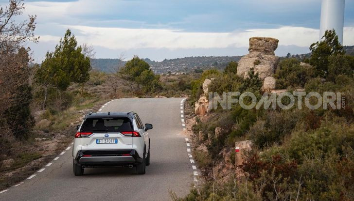 Toyota RAV4: arriva la versione tuning firmata Kuhl Racing - Foto 33 di 64
