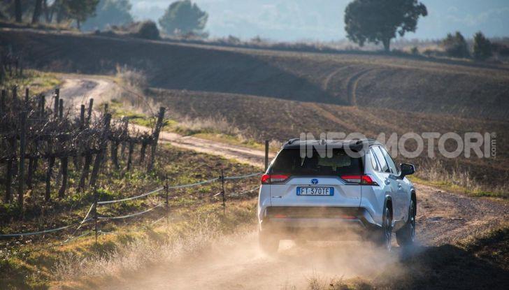 Toyota RAV4: arriva la versione tuning firmata Kuhl Racing - Foto 2 di 64