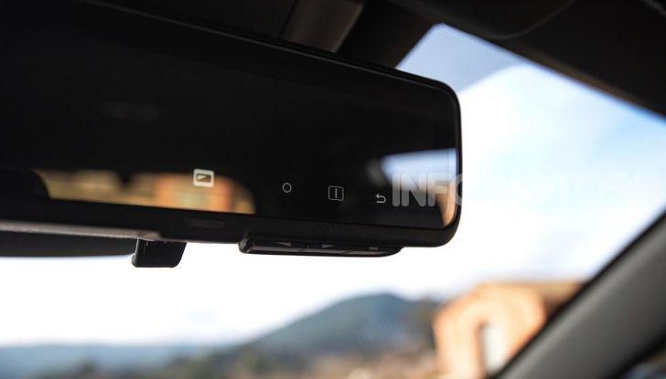 Prova Toyota RAV4 Hybrid 2019: il SUV ecologico per andare ovunque - Foto 63 di 64