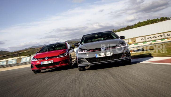 Volkswagen Golf GTI TCR, dal motorsport alla strada - Foto 4 di 15