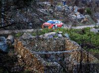 Citroën Italia: la C3 R5 debutta nel Campionato italiano rally