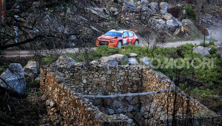Citroën Italia: la C3 R5 debutta nel Campionato italiano rally - Foto 1 di 2